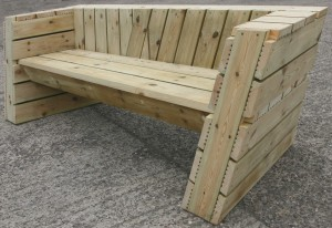 Reviive bench 4