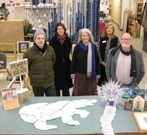 Reviive Art From Waste winners 1